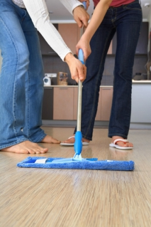 Essential Cleaning Products That You Need In Your Home